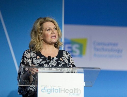 Welcome to Day Two of the Digital Health Summit