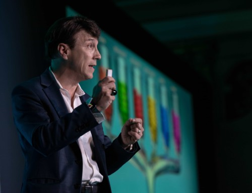 Unleashing the Power of Innovation on the Next Decade