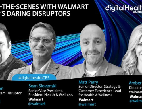 Breakfast Session: Behind-the-Scenes with Walmart Health's Daring Disruptors