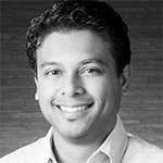 Dr. Tuhin Sinha
