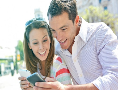 One-to-Many Communication in the Mobile Space